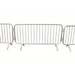 Pedestrian/Crowd Control Barriers CB19G